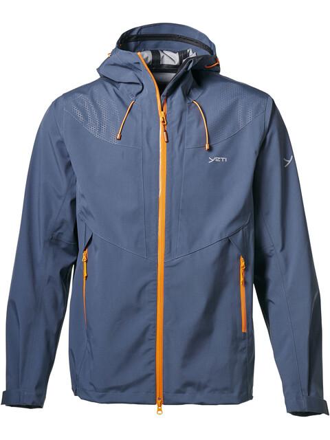 Yeti Cavan Hardshell Jacket Men Midnight Blue
